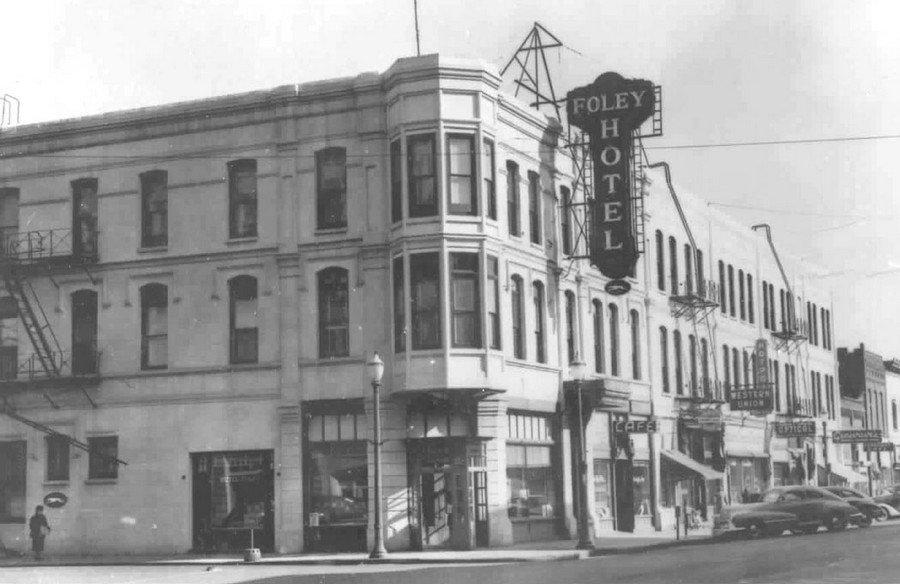Foley Hotel