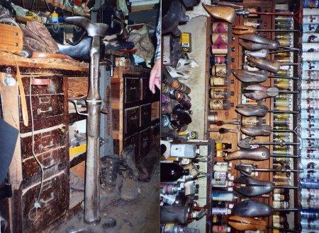 Shoe Repair Eagle Idaho